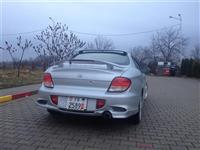 Hyundai Coupe -00