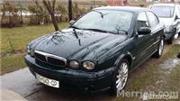 Jaguar X-Type, RKS, Shes ose Ndrroj