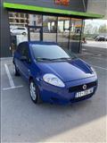 Fiat Punto van 1.3 multijet 2011