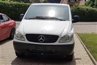 Mercedes VIto L 111CDI