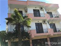Hotel ne Durres shkembi i Kavajes