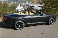 shes BENTLY 6.0 12v urgjent cabriolet
