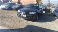 Renault Megane 1.5 dci per pjese