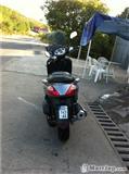 YAMAHA X-City 125cc - 2010
