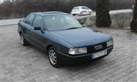 Shes Audi 80 turbo diesel intercolor 51 kW