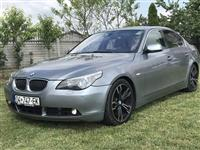 bmw 535 bi turbo