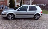 VW Golf 4, 1.9 disel TD( I tkuqe).  2003 pacific
