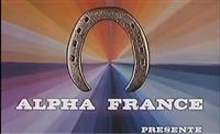 Alpha France kerkon 10(M) DHE 10(F)
