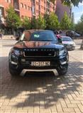 Shes Range Rover Evoque 2.2 Diesel