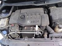 Kapak te motorrit per 206 dhe 307 1.4 hdi