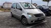 Mercedes vaneo 1.7 shitet urgjent