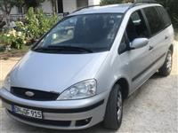 Ford Galaxy 1.9TDI 2003