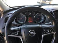 Opel Insignia Caravan 2.0 -160 KF Automatik