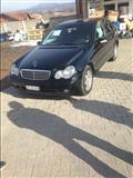 Mercedes C220 6shpejtsi