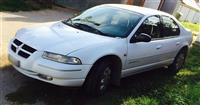 CHRYSLER STRATUS 2.5 24V MULTIINJECTION.