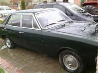 Shitet Opel Rekord 1968