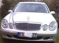 Mercedes 270 Elegance