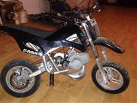Mini Kawasaki Motor