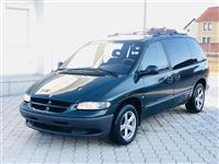 Chrysler Voyager 2.4 benzin RKS 7 ulse