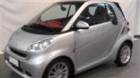 SMART ITALIANE NAFTE 2008 VETEM 33500KM
