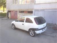 Opel corsa1.7dizel ne gjendje te mir rks 1vit