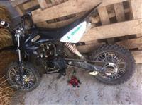 shesh 4krosa 250cc 150cc 125cc 50cc urgjend