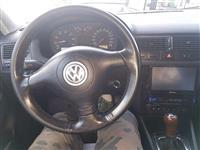 VW Golf mk4 1.8l 20v