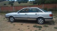 Audi 90 2.3 Benzin-Plin