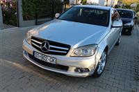 Mercedes Benz C220 Avantgard-Automatik