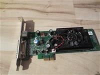 10 kartela grafike NVIDIA GeForce 8400-256Mb