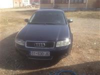 Audi a4 dizel 1.9 ne gjendje te mir rks 9 muj 2003
