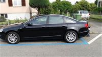 Audi A6 limousine Luxe