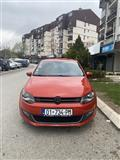 VW Polo 1.6 Highline