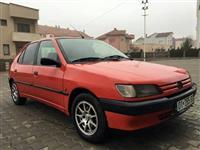 Peugeot 306 1.4 Benzin -95