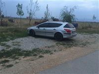Peugeot 407 1.6 dizel 04
