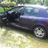 shes peugeot 307