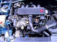 Citroen motorr 1.9 Disesel shum I mir I rajtun.