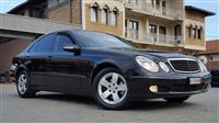 UUUUUU SHIIIIT - Mercedes E220 CDI CLASSIC W211
