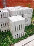 Kocka anesore betoni me marrveshje