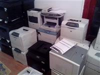 Fotokopje -Printer  format A4-A3