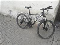 Bicikell ne shitje