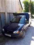 Ford courier1.8di(turbo dizell)