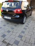 VW Golf 5 TDI -07