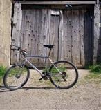 Shitet Bicikleta 26* Krom Urgjent