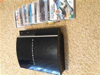 Sonyplay station 3