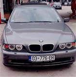 BMW 530 D 2001 DIZELL AUTOMATIK
