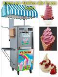 Makine e Re Gjermane per Prodhimin e Akullores