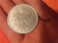 Monedha Te Argjendit