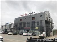 Shitet objekti rreth 1700 m2  tek Rrethi në Arbëri