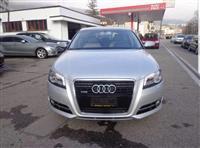 Audi a3  quatro Disel 2.0 TDI